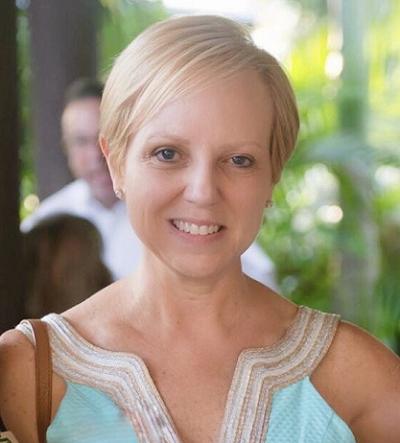 Sheila Schmitt, Spring Forward for Autism